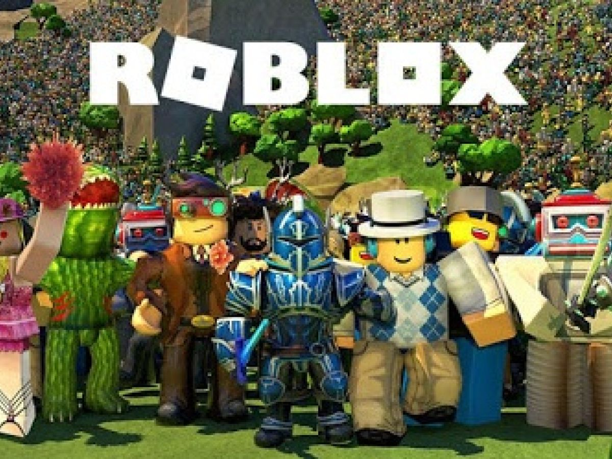Free Roblox Accounts August 2018 Get 5 Million Robux Roblox The Booming Video Game That S Now Bigger Than Minecraft