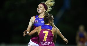 Tipperary's dual star Orla O'Dwyer will once again kit out for the Brisbane Lions. Photograph:  Chris Hyde/Getty Images