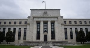 The Federal Reserve has signalled it was not immediately prepared to deploy further unconventional measures to shore up the world's biggest economy.