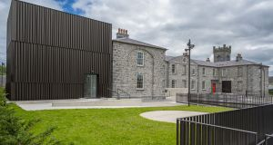 The Butler Gallery has relocated to Evans' Home on John's Quay, Kilkenny. Photograph: Brian Cregan