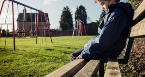 Last September, there were 847 children on waiting lists to be allocated social workers with, on average, 288 children being referred to Tusla in the north Dublin area each month, the audit said. Photograph: iStock