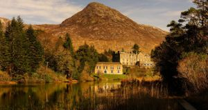 Win a two night stay with breakfast and dinner at Ballynahinch Castle Hotel