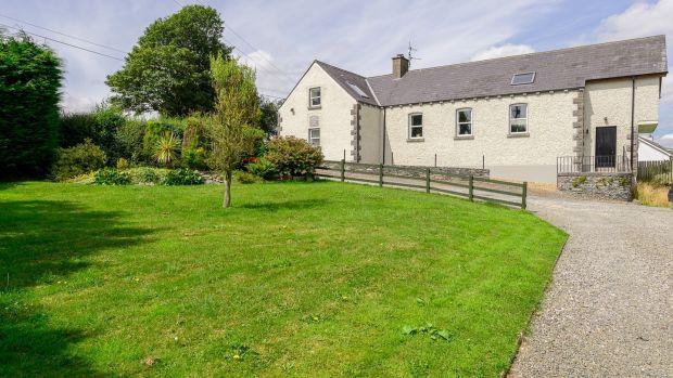 The Old School house at Fieldstown in Monasterboice, Co Louth, is seeking €495,000