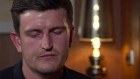Harry Maguire says he was 'scared for his life' during Greece incident