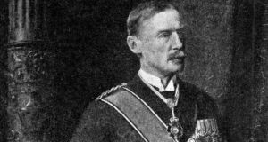 Sir Henry McMahon: his demarcation line between Tibet and British India has long been a source of dispute between China and India
