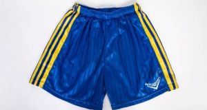 GAA shorts worn by Paul Mescal during Normal People went for €850.