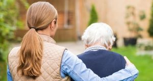 Many services for older people and those living with dementia closed at the onset of the pandemic and have not yet reopened. Photograph: iStock