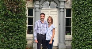 Meet John and Louise Mathers, who offer a warm welcome with fabulous food