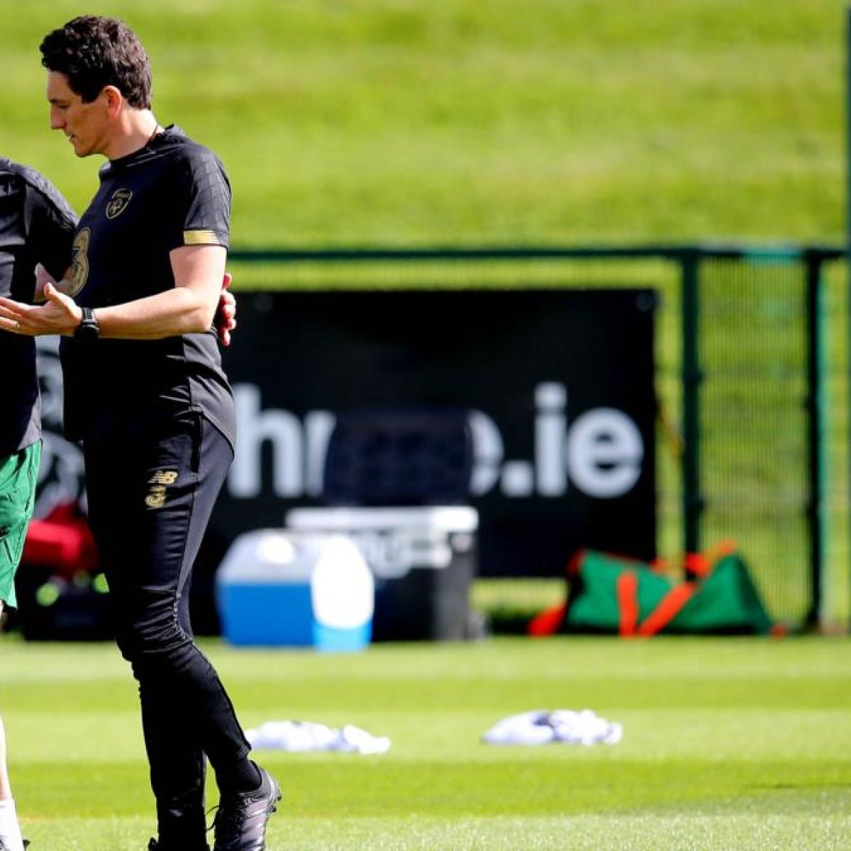 Ireland In The Uefa Nations League Kick Off Times Tv Details Team News And More