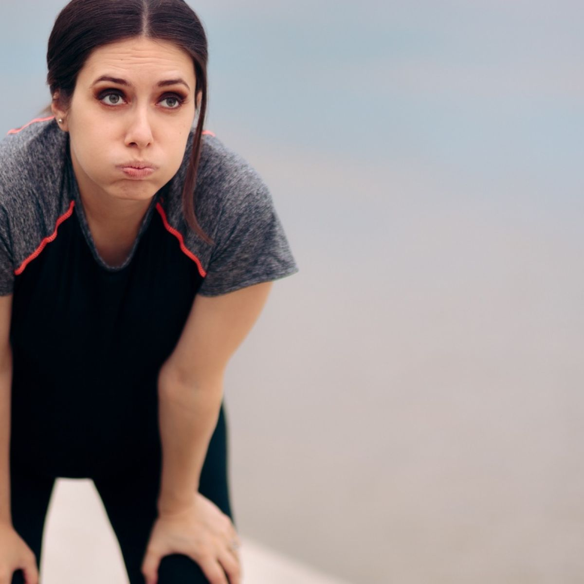 How to deal with your negative inner voice when running