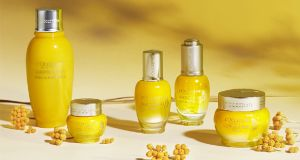 Win one of two L'OCCITANE Skincare Gift Boxes worth €379 each