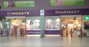 The multimillion euro sale of Hickey's to Uniphar was announced on Wednesday.