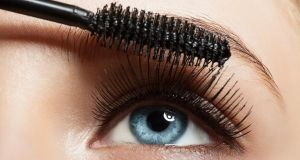 A decent mascara can reorient a face, and make even a fatigued eyes look brighter. Photograph: iStock