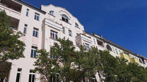 Appartement à Berlin
