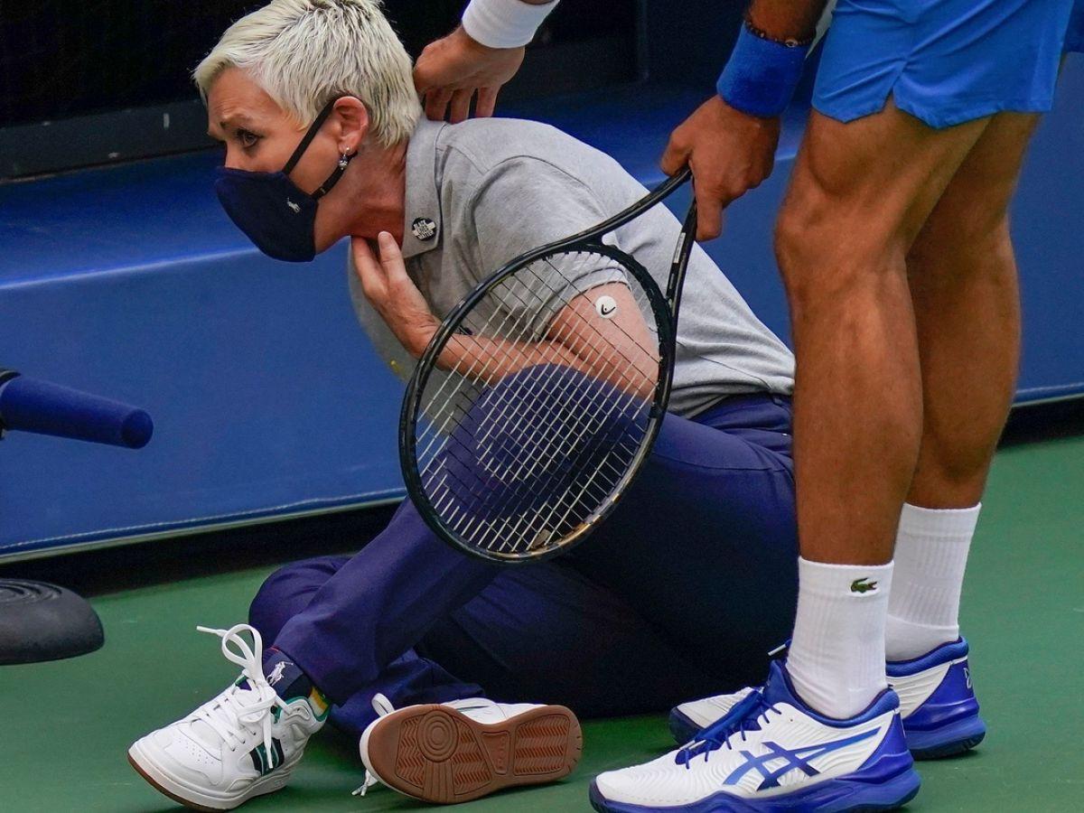 Really Sad Novak Djokovic Apologises On Instagram