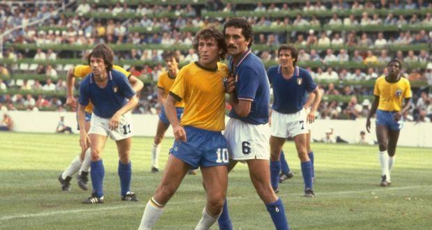 List of Brazil national football team hat-tricks