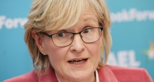 Mairéad McGuinness, the Fine Gael MEP, who has been nominated to serve as a member of the European Commission. Photograph: RollingNews.ie