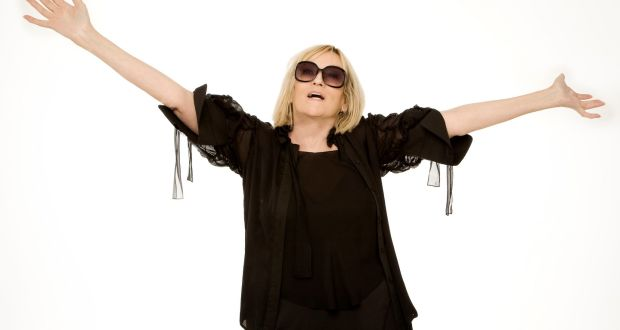 "Annie Nightingale: ""We don't need expensive clothes or flashy stuff. If ever we need to look after each other and care about each other, then this is absolutely the time."""