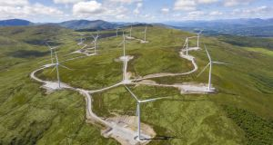 Harnessing the power of wind in the transition to a renewable energy future