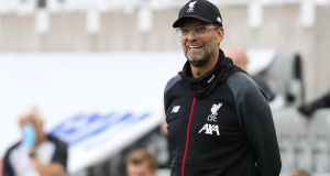 Graeme Souness thinks Jürgen Klopp needs to dip into the transfer market to build up his squad. Photograph:  Owen Humphreys/AFP via Getty Images