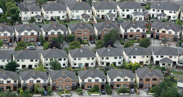 Building costs can be well below what local authorities are paying private developers for social housing,  figures show. Photograph: Frank Miller