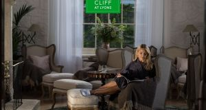 Win a relaxing overnight stay with dinner and breakfast at Cliff at Lyons