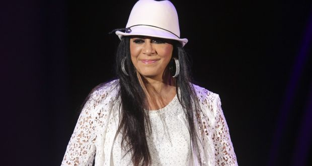 Sheila E: 'I try to put myself – mentally, physically and spiritually – in a place of positivity'. Photograph: Mathew Imaging/WireImage