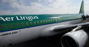 Last week's query on Aer Lingus passenger refunds has sparked a wave of emails from readers. Photograph: Clodagh Kilcoyne
