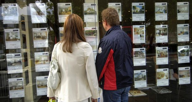 Just 13% of those surveyed for MyHome expect prices to fall by more than 10% over the year. Photograph: Tim Ireland/PA Wire