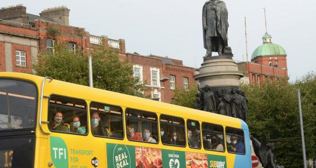 Sam McConkey professzor szerint Dublin lakosainak mindent meg kell tenniük a koronavírus terjedésének ellenőrzésében. Fotó: Dara Mac Dónaill