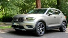 Our Test Drive: the Volvo XC40