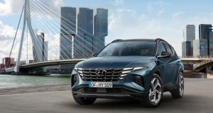 Hyundai Tucson gets dramatic new look