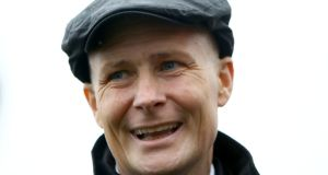 Pat Smullen has died aged 43 after battling cancer. Photograph: James Crombie/Inpho