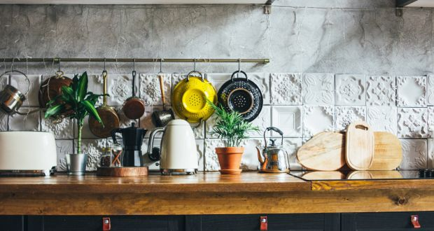 Some appliances are more worth of a spot on your kitchen counter than others. Photograph: iStock