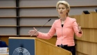 EU 'will never backtrack' on peace in Ireland, says von der Leyen