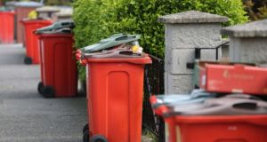 Ireland generated 14 million tonnes of waste in 2018. File photograph: Nick Bradshaw/The Irish Times