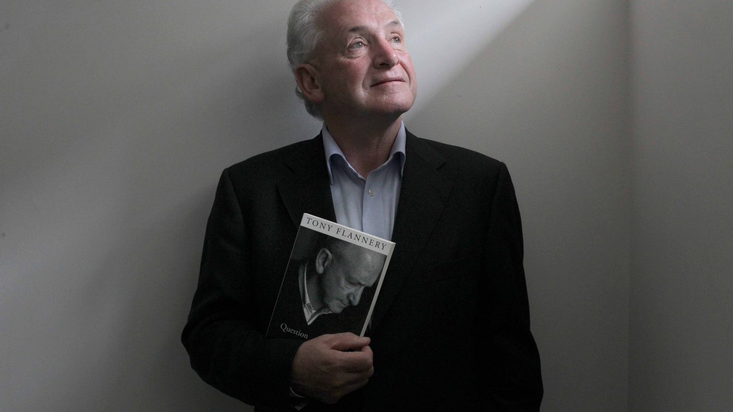 Fr Tony Flannery rejects Vatican offer to restore ministry for silence, submission on teaching