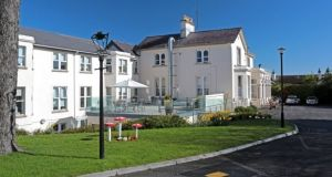 Beechfield Manor nursing home in Shankill, Co Dublin, one of five nursing homes owned by the Beechfield Care Group
