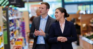 Applications open for the Aldi graduate area manager programme