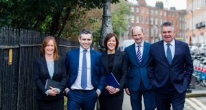 Colliers International announces promotions of Dublin staff