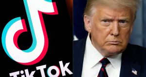 TikTok will be removed from US app stores from Sunday as Washington moves to implement executive orders from US President Donald Trump.