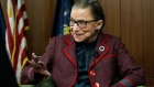 'She was a amazing woman': Trump pays tribute to Ruth Bader Ginsburg