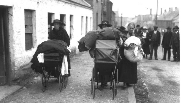Sack of Balbriggan (1920)