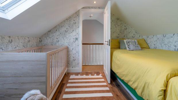 Bedroom at 3 Dargle Road Drumcondra D9