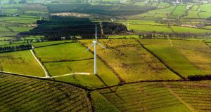 Ireland has the potential to deliver a world-class power system by 2030 with an electricity grid capable of operating with close to 100 per cent renewable energy, but it has to convince people of the benefits first, Eirgrid's chief executive has said. File photograh: David Sleator/The Irish Times.