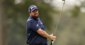 Shane Lowry will be the headline name in the field for this week's Irish Open. Photograph: Gregory Shamus/Getty