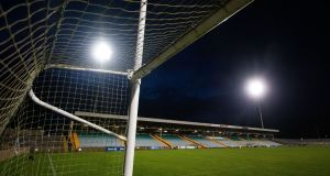 The Donegal SFC final at Sean Mac Cumhaill Park is set to go ahead this weekend. Photograph: Evan Logan/Inpho