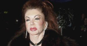 Jackie Stallone, pictured in 2005. File photograph: Gareth Cattermole/Getty