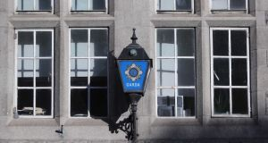 A meeting of the Dublin City Joint Policing Committee was suspended after an error inputting an incorrect email address led to nobody from An Garda Síochána appearing. File image: Niall Carson/PA Wire.