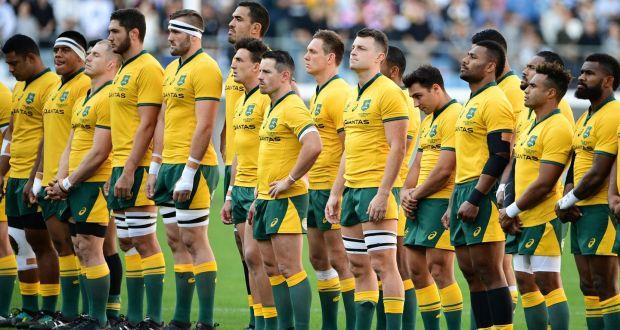 Blow For Australian Rugby Union As Qantas End Sponsorship